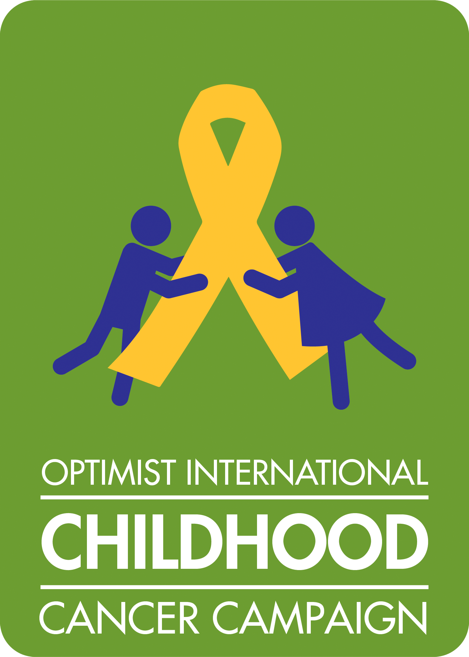 Childhood Cancer Emblem