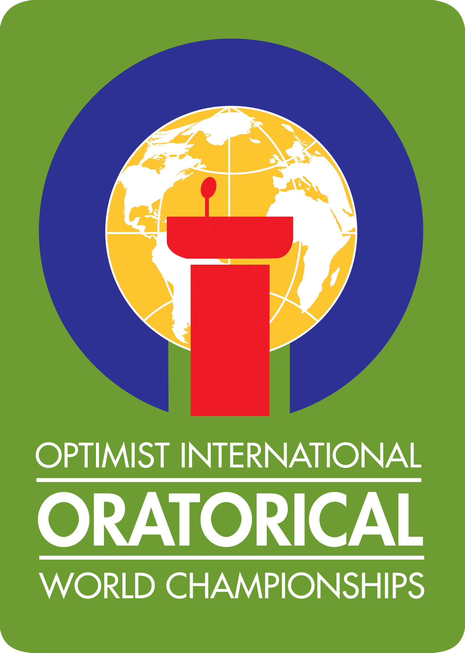 Oratorical Emblem